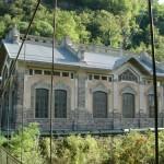 centrale idroelettrica pozzolago