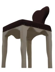 brocca sedia