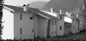 casa in val di cembra