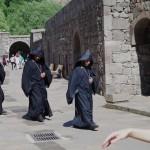 Armenia monastero