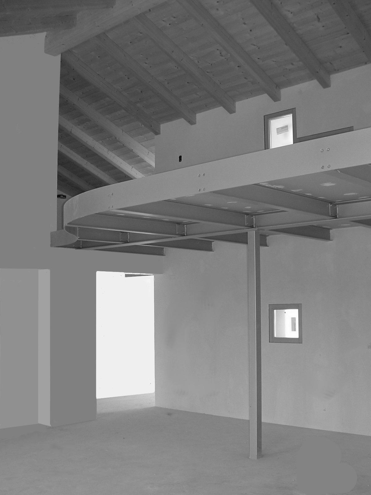 Casa piffer 1501 - Cappotto casa interno ...
