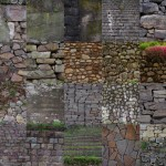 muro val di cembra